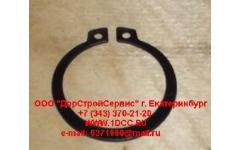 Кольцо стопорное d- 32 фото Челябинск