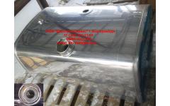 Бак топливный 400 литров алюминиевый F для самосвалов фото Челябинск