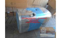 Бак топливный 300литров (D-образный) H фото Челябинск