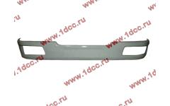 Бампер C белый верхний фото Челябинск