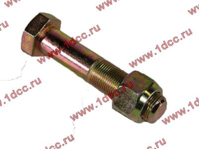 Болт M20х100 реактивной тяги NS-07 H3 HOWO (ХОВО) Q151B20100TF2