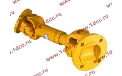 Вал карданный задний XCMG LW300F фото Челябинск