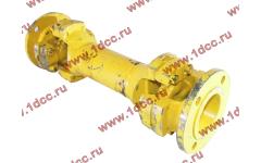 Вал карданный задний XCMG ZL30G фото Челябинск