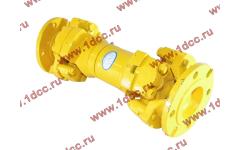 Вал карданный задний XCMG ZL50G фото Челябинск