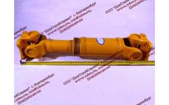 Вал карданный промежуточный XCMG LW300F фото Челябинск
