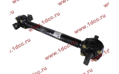 Штанга реактивная прямая ROSTAR H2/H3/SH фото Челябинск