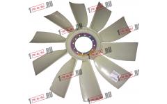 Вентилятор охлаждения двигателя XCMG фото Челябинск