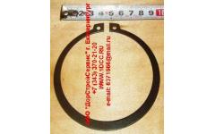 Кольцо стопорное наружнее d- H фото Челябинск
