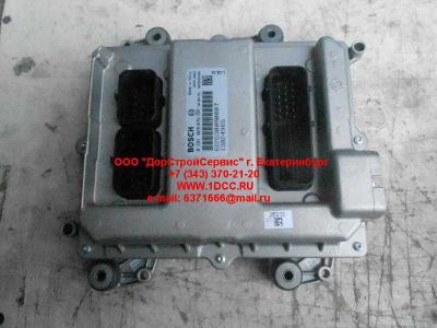 Блок управления двигателем (ECU) (компьютер) WP12-380 SHAANXI / Shacman (ШАНКСИ / Шакман) 612630080007 фото 1 Челябинск