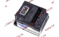 Блок управления электронный под приборной панелью FN для самосвалов фото Челябинск