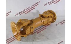 Вал карданный CDM 855 (LG50F.04203A) средний/задний фото Челябинск