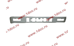 Бампер C белый нижний фото Челябинск
