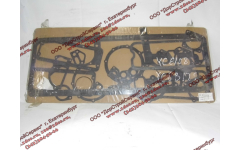 Комплект прокладок на двигатель Yuchai YC6108/YC6B125 фото Челябинск