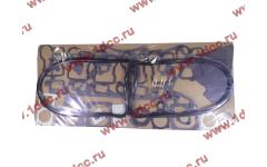Комплект прокладок на двигатель YC6M TIEMA фото Челябинск