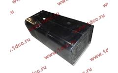 Бак топливный 400 литров железный F для самосвалов фото Челябинск