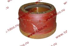 Барабан тормозной задний F для самосвалов фото Челябинск