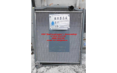 Радиатор HANIA E-3 336 л.с. фото Челябинск