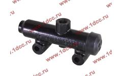 ГЦС (главный цилиндр сцепления) FN для самосвалов фото Челябинск